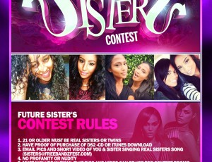 FUTURE DS2 SISTERS CONTEST
